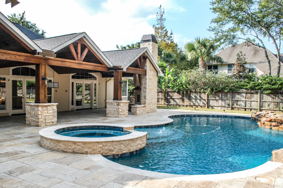 Clear Lake Outdoor Living