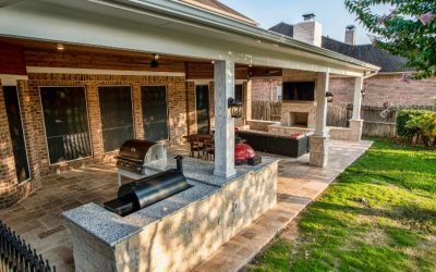 Sugarland Outdoor Living